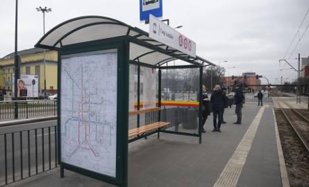 Rewolucja komunikacyjna w Łodzi. W dotarciu do celu pomogą Zimoch i kolory [WIDEO]