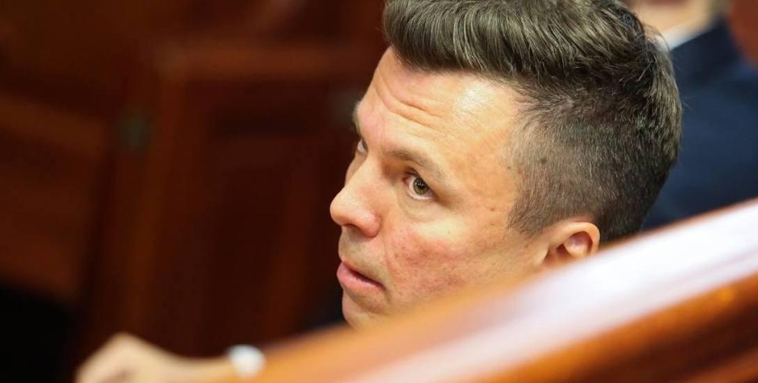 Były szef Falenta Investments został skazany w ubiegłym roku na 2,5 roku więzienia