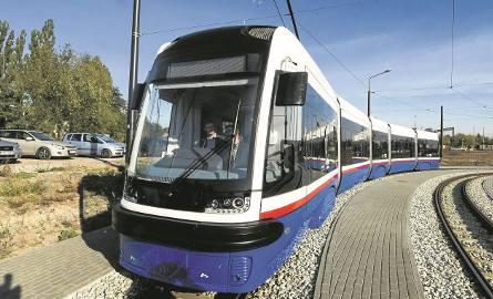 Nowy Fordon chce jeździć tramwajem do Myślęcinka