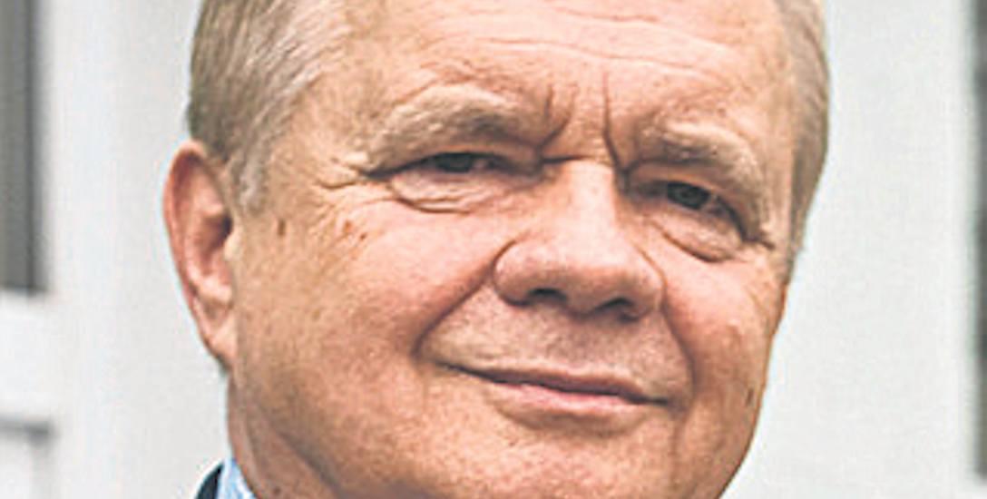 Janusz Łodziewski był szefem MWiK od ponad 17 lat