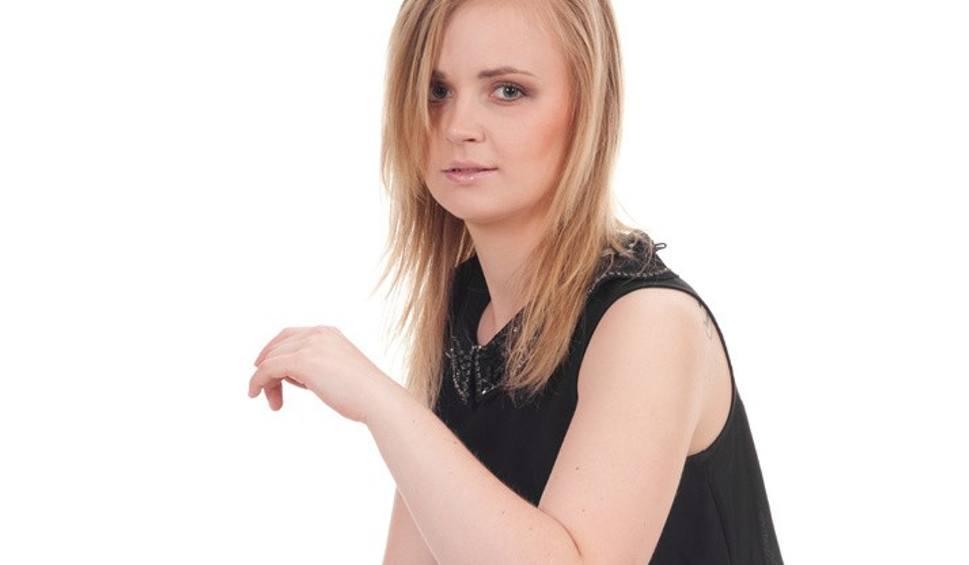 Izabela Binek