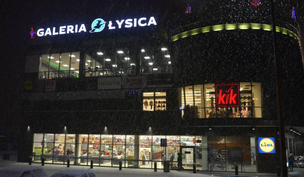 Film do artykułu: W czwartek otwarcie Galerii Łysica w Ostrowcu. Jakie atrakcje przygotowano dla klientów?