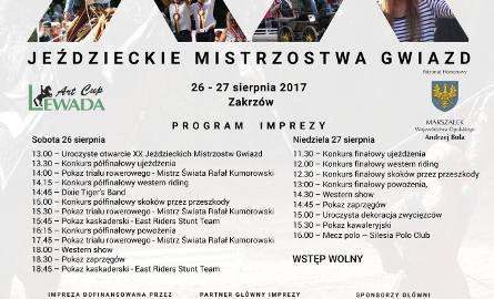 XX Jeździeckie Mistrzostwa Gwiazd