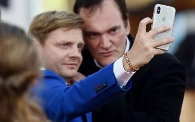 Rafał Zawierucha, zanim zagrał u Tarantino, pomagał mieszkańcom Sośna po nawałnicy