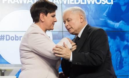 """Premier Beata Szydło w wywiadzie dla """"Polski"""" 27 października: Wszystkie swoje decyzje ogłoszę wkrótce. Mogę powiedzieć tylko tyle, że jeżeli ktoś traci"""