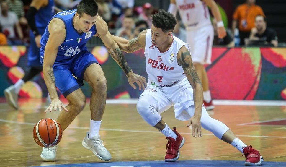 Film do artykułu: Koszykówka MŚ 2019. Polska - Argentyna. Znakomitości koszykarskie przed drużyną biało-czerwonych [gdzie oglądać, stream]