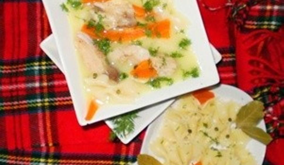 Film do artykułu: 12 potraw wigilijnych: oto sprawdzone przepisy na pyszne i tradycyjne dania wigilijne na świąteczny stół. Jak je przyrządzić?