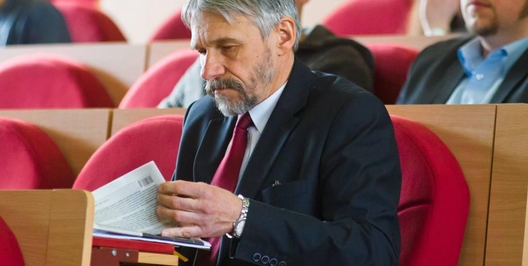 """Sławomir Nazaruk: """"Nie byłem żadnym tajnym agentem"""". Nie przypomina sobie, by cokolwiek podpisywał"""