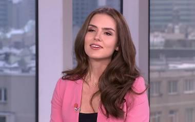 Anna Burdzy - piękna Polka, która została Miss Universe Wielkiej Brytanii