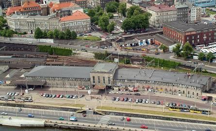 Zobaczcie, jak wyglądał Szczecin w 2004 roku. Zdjęcia zostały wykonane przez naszego fotoreportera, podczas jednego z lotów nad miastem, organizowanych