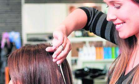 Zawsze weźmy od fryzjera paragon, bo to dowód zawarcia umowy