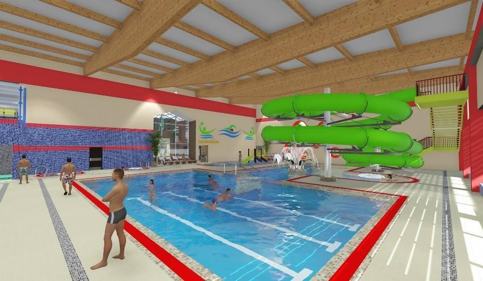 Film do artykułu: KOSTRZYN NAD ODRĄ. Basen odpływa Kostrzynowi. Budowy krytej pływalni nie ma w projekcie budżetu na 2020 r. Czy obiekt w ogóle powstanie?