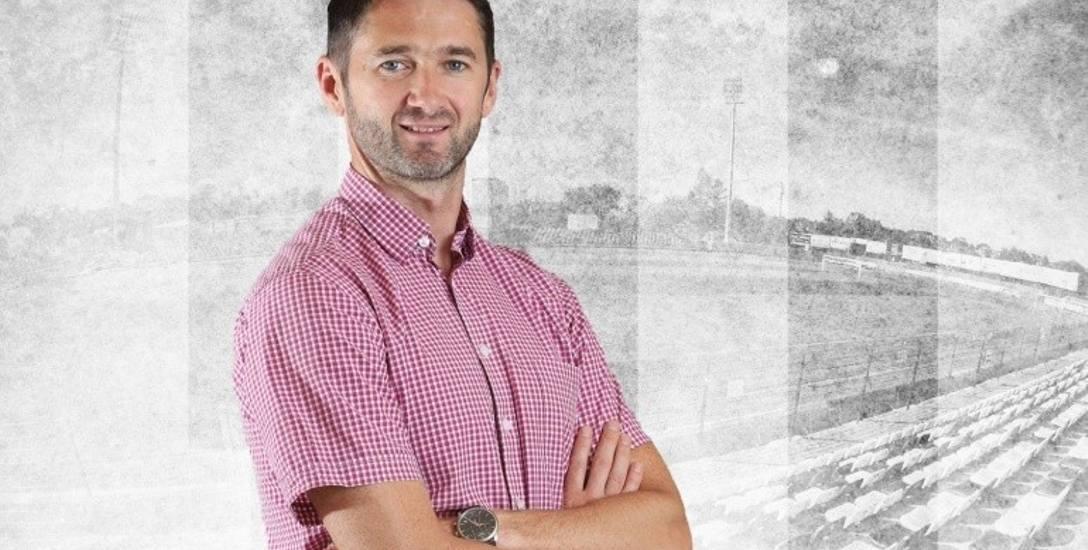 - Nie spodziewałem się, że klub nie przedłuży ze mną umowy - mówi Arkadiusz Aleksander, były dyrektor sportowy Sandecji