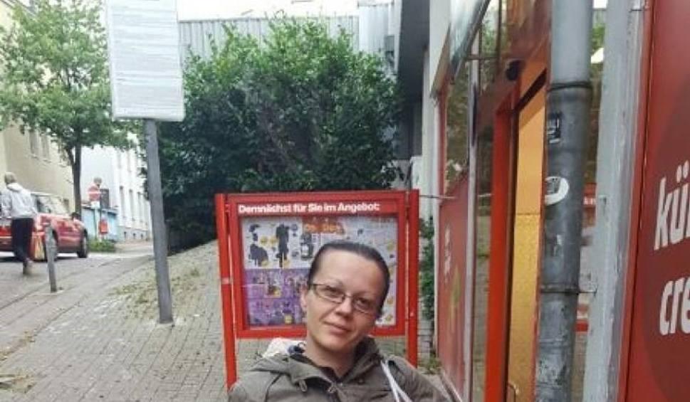 Film do artykułu: Zaginęła 36-letnia Beata Boniek z Pruszcza Gdańskiego. Policja i rodzina apelują o pomoc w poszukiwaniach