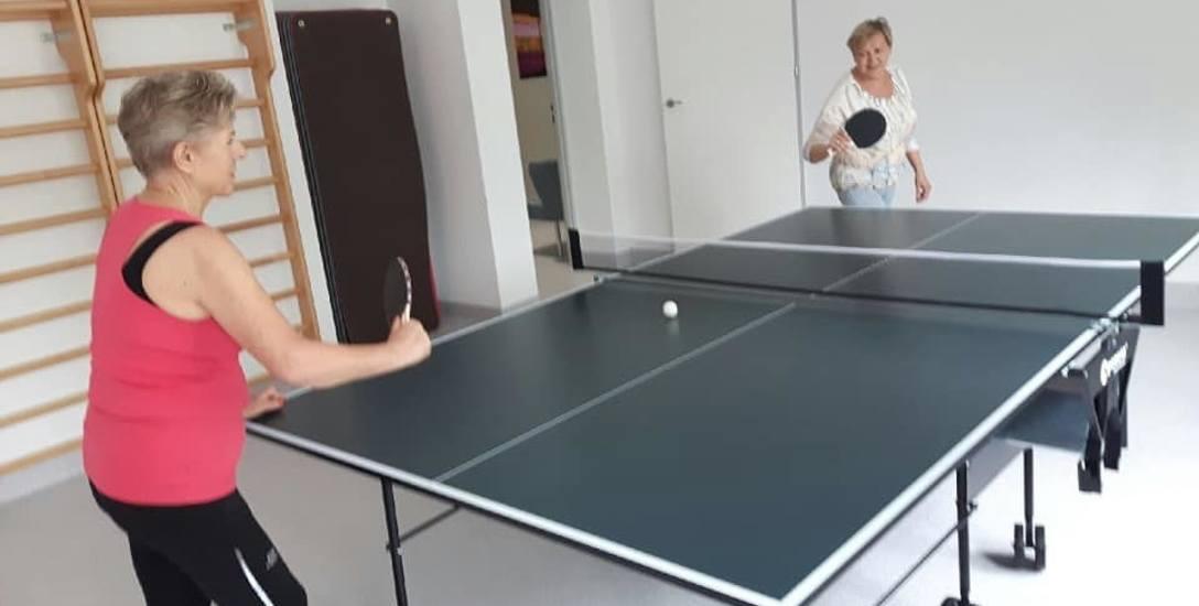 Zagrajmy w ping-ponga
