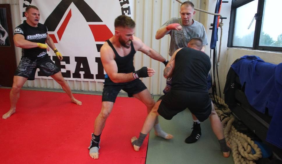Film do artykułu: Drużynowe MMA już w sobotę w Arenie!