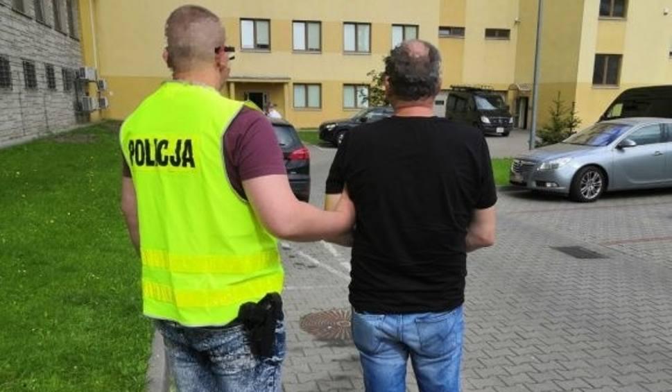 Film do artykułu: Region radomski. Wyłudzili trzy miliony złotych podatku VAT. Są już w rękach policji