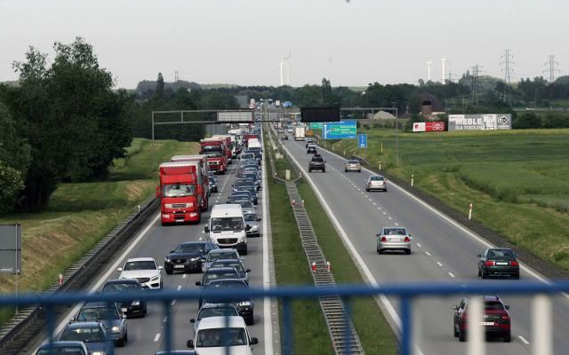 Płatne Autostrady W Polsce Ile Trzeba Zapłacić Na A1 A2 I A4