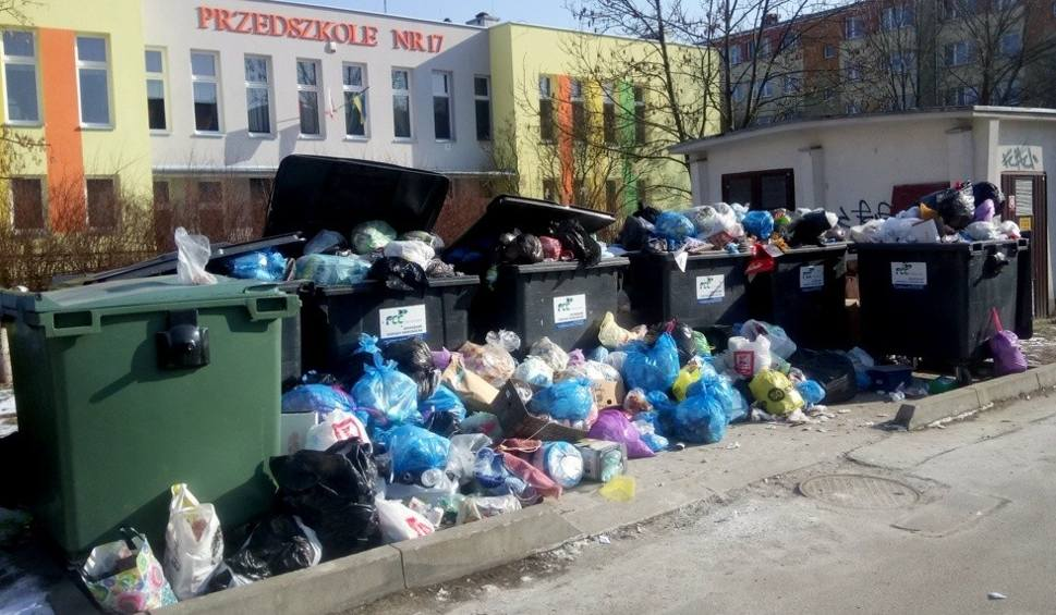 Film do artykułu: Radni przegłosowali drastyczne podwyżki za śmieci w Tarnobrzegu