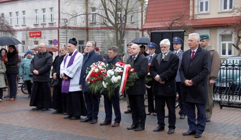 Film do artykułu: Pamiętamy o rocznicy zbrodni katyńskiej i ofiarach naszego regionu
