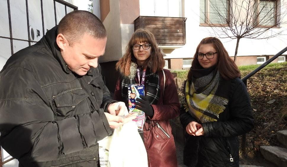 Film do artykułu: Małkinia Górna. WOŚP w gminie Małkinia Górna, 12.01.2020. Dużo zdjęć i wideo