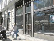 Tradycja funkcjonowania sklepu delikatesowego w tych pomieszczeniach sięga 1913 roku