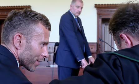 Rafał Dutkiewicz zeznawał przed sądem w procesie korupcyjnym swego byłego zastępcy Michała Janickiego