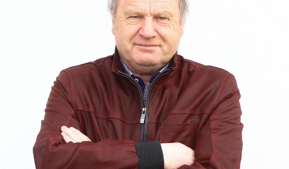 Film do artykułu: Regionalny Puchar Polski. Wisłok Wiśniowa nie boi się ambitnych planów. Z prezesem Eugeniuszem Niemcem wszystko jest możliwe! [WIDEO]