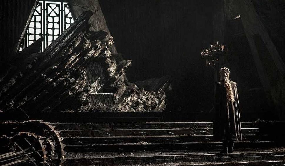 Film do artykułu: Gra o tron s07e01 online za darmo [cda, zalukaj] - 20.07.2017