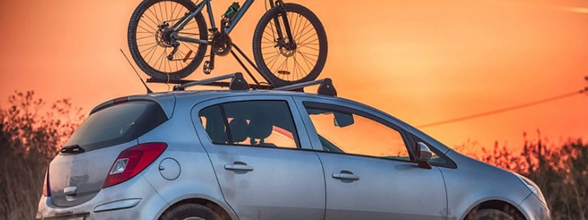 Wakacje w Polsce 2020 – wybierz odpowiednie trasy rowerowe i odpowiedni bagażnik rowerowy