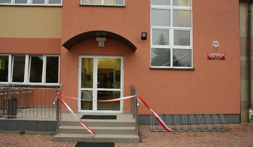 Film do artykułu: Reforma edukacji w Suszcu: Wróci sieć szkół sprzed 1999 r.