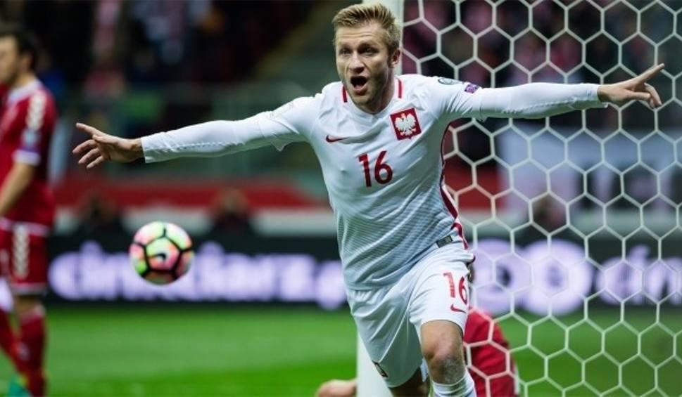"""Film do artykułu: Jakub Błaszczykowski zadeklarował powrót do Wisły Kraków już w styczniu? """"To byłaby rewelacja"""""""