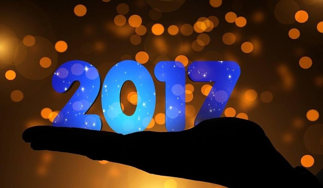 życzenia Na Nowy Rok 2017 Piękne I Poważne życzenia Sms