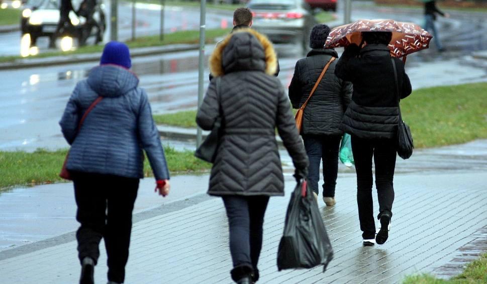 Film do artykułu: Pogoda w Opolu i na Opolszczyźnie. Czasem słońce, czasem deszcz
