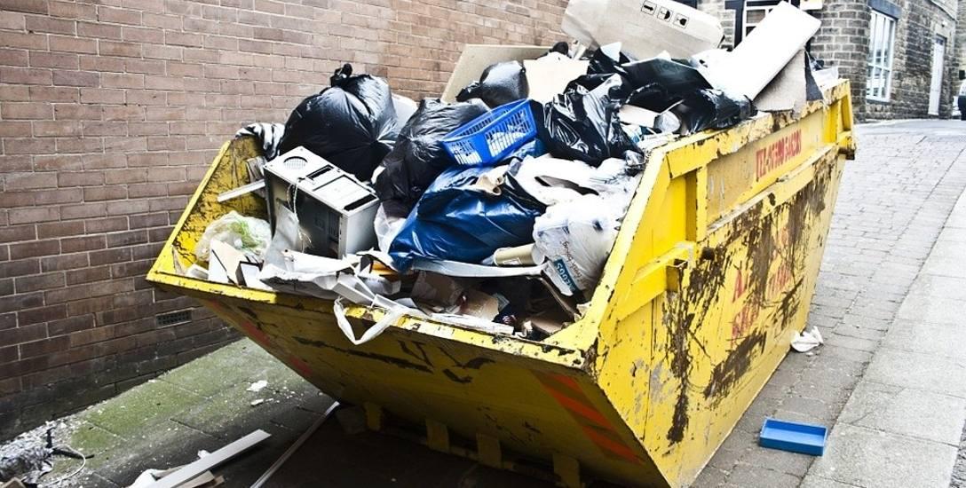 Harmonogram zbiórki odpadów wielkogabarytowych w Skierniewicach