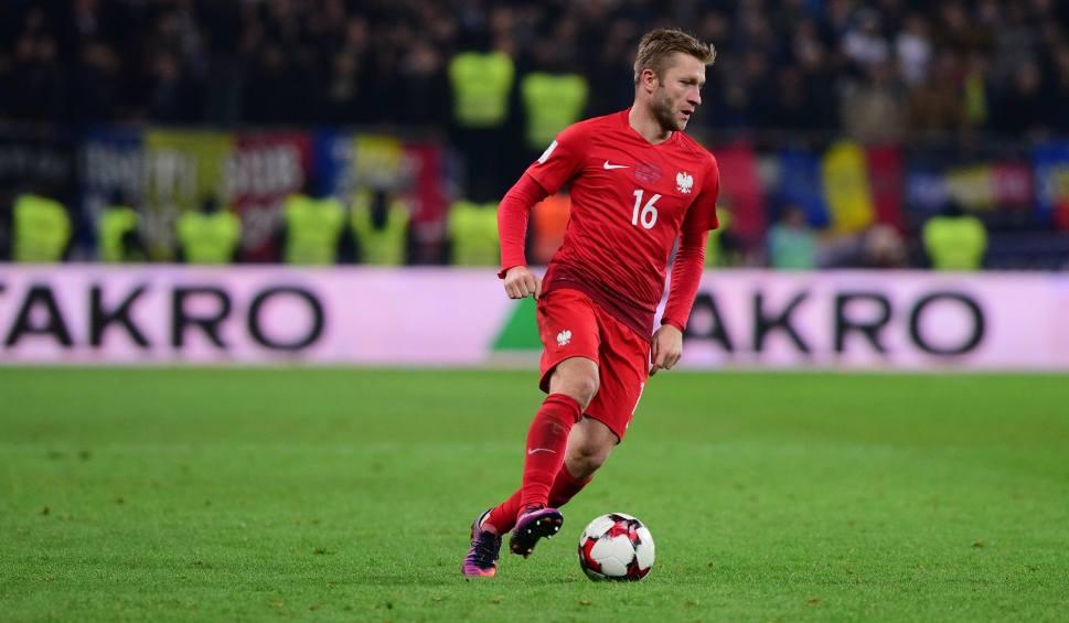"""Film do artykułu: Legia sondowała możliwość transferu Błaszczykowskiego. """"W Ekstraklasie robiłby różnicę"""""""