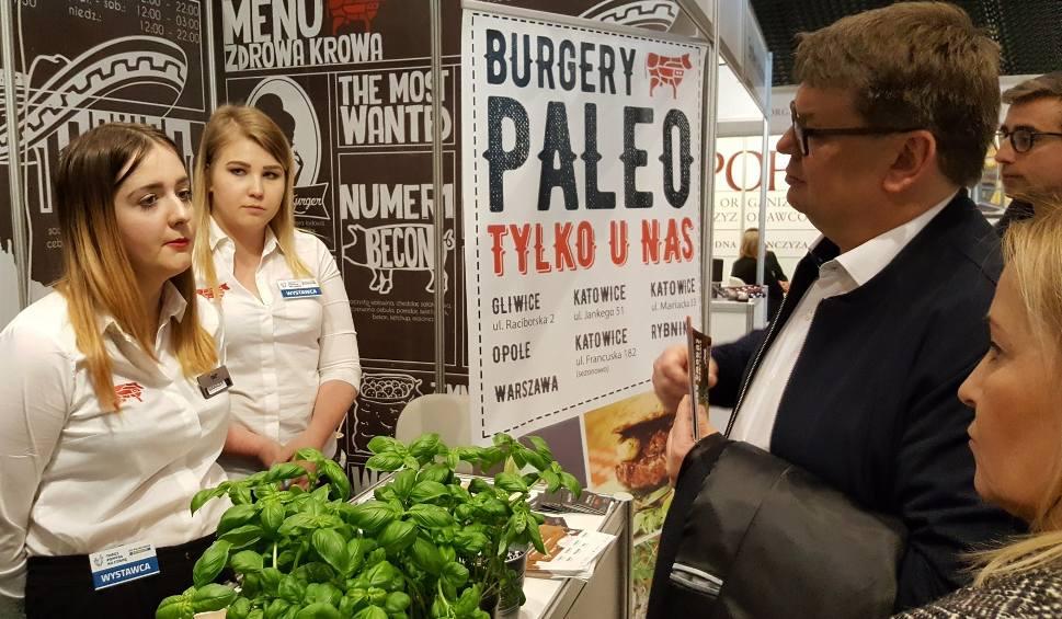 Film do artykułu: Katowice: Targi franczyzowe Pomysł na firmę w MCK. Wystawiają się firmy gastronomiczne, edukacyjne, kurierskie WIDEO+ZDJĘCIA