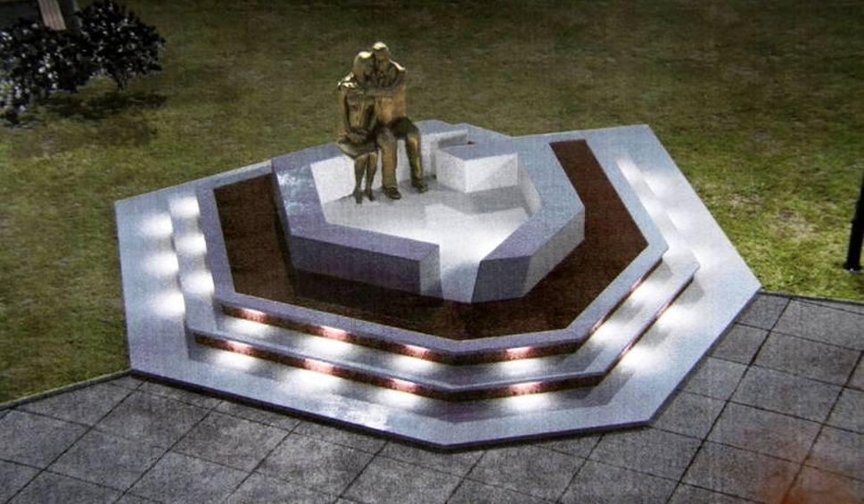 Film do artykułu: Dwa nowe pomniki staną w Lublinie: ks. Radziszewskiego oraz Lecha i Marii Kaczyńskich