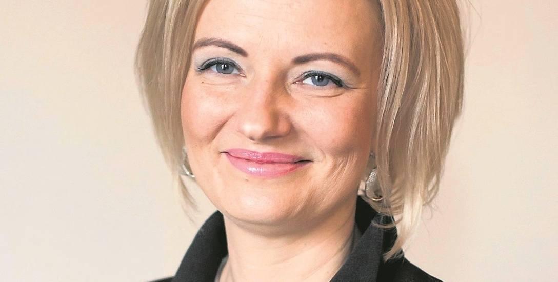 Anna Pieczarka wybrana do sejmiku z  ziemi tarnowskiej, bocheńskiej, brzeskiej i dąbrowskiej