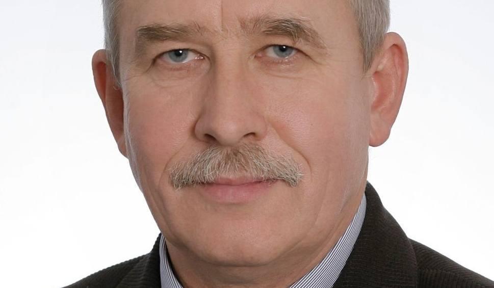 Film do artykułu: Wybory samorządowe 2018. Tadeusz Piekarski, kandydat na wójta Secemina i jego program wyborczy