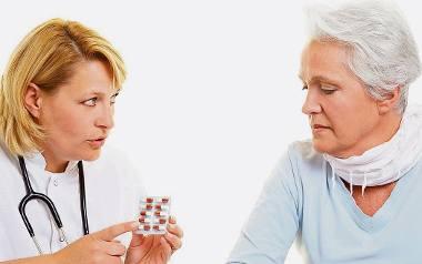 Suplementy nie muszą być złe pod warunkiem, że ich przyjmowanie i dawkowanie skonsultujemy z lekarzem.