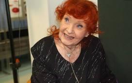 Barbara Krafftówna i Remigiusz Grzela gościli w Skierniewicach