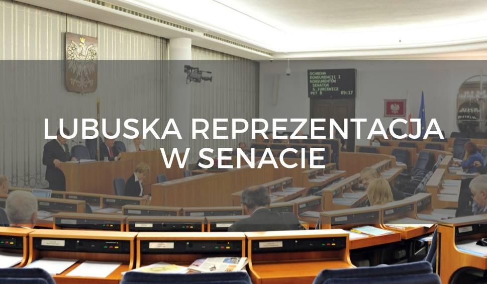 Film do artykułu: Wybory do senatu 2019 w Lubuskiem. Lubuszanie oddali ponad 400 tys. głosów. Kto uzyskał ich najwięcej, a kto najmniej?