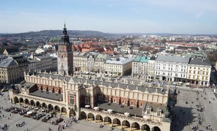 2 miejsce - Kraków