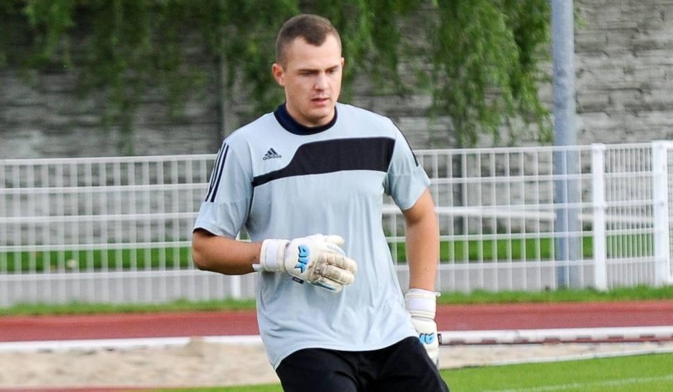 Film do artykułu: 4. liga piłkarska. TOR Dobrzeń Wielki - Skalnik Gracze 0-0