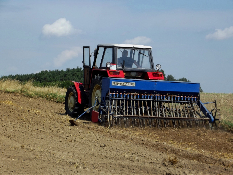 Chcąc otrzymać dopłaty, rolnik musi brać pod uwagę dywersyfikację upraw