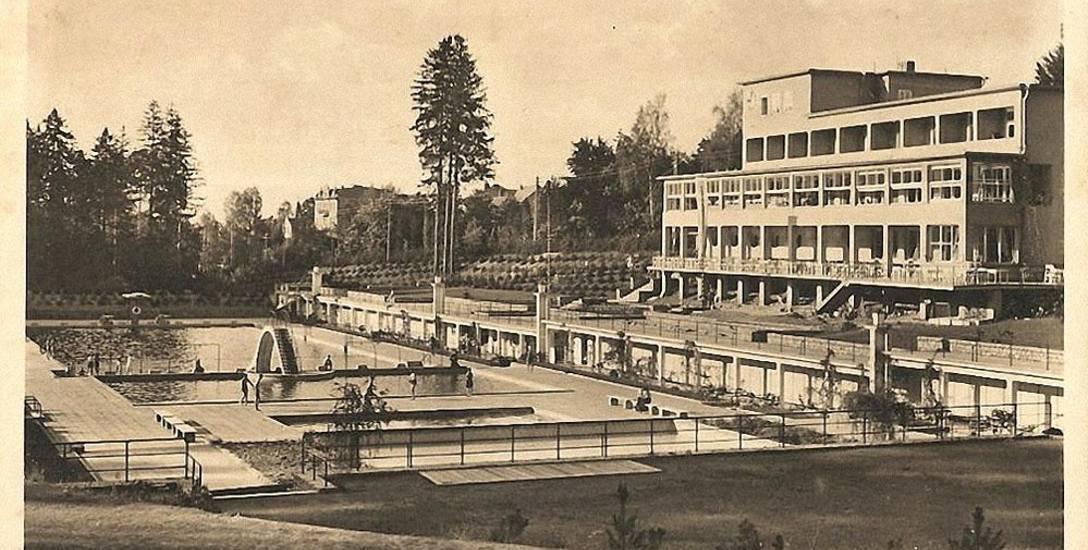 Komornik zlicytował stary basen w Głuchołazach. Kupili go... ci sami ludzie z Warszawy