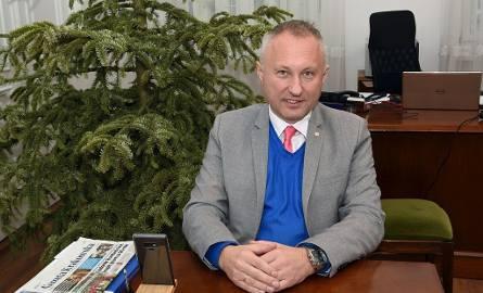 Nowy Sącz. Prezydent zapewnia, że nie po to walczył o sądecki ratusz, by zrobić skok na kasę
