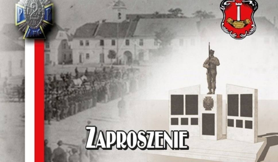 Film do artykułu: Pomnik Żołnierza Polskiego w Staszowie. Uroczyste odsłonięcie monumentu w poniedziałek, 17 grudnia [SZCZEGÓŁY]