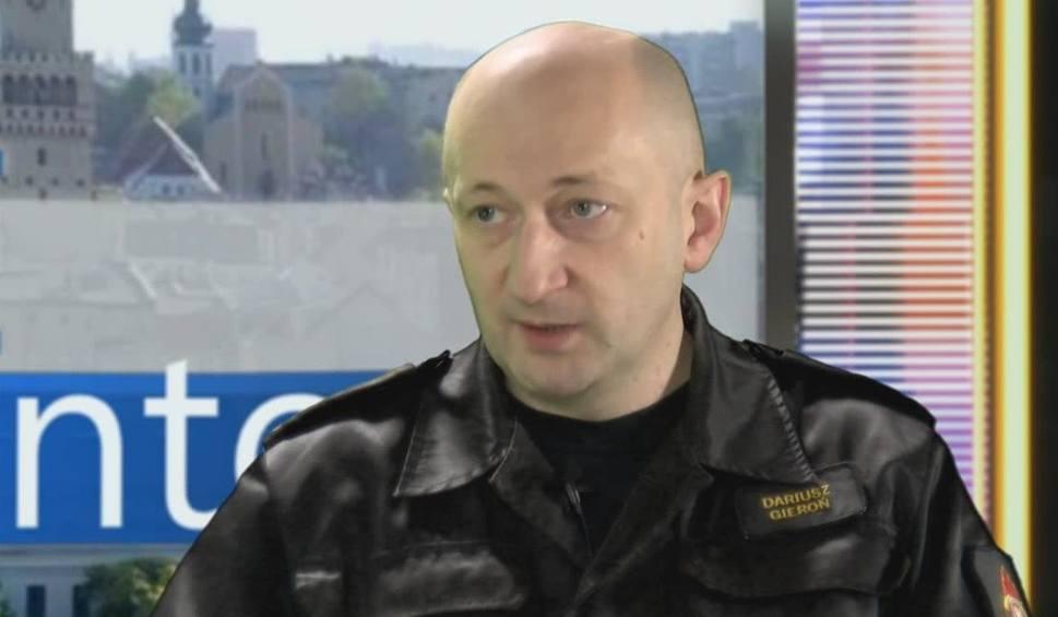 Film do artykułu: Tragedii w Koszalinie dało się uniknąć. Strażak podpowiada, jak ratować się przed pożarem
